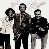 GETZ, Stan: The Best Of Two Worlds featuring Joao Gilberto