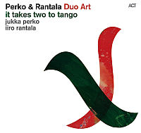 PERKO & RANTALA: It Takes Two To Tango