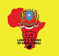 V/A: Light & Sound of Mogadishu (LP)