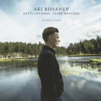 RISSANEN, Aki: Another North (LP)