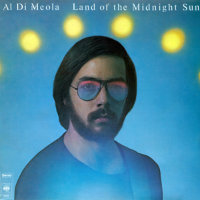 DI MEOLA, Al: Land Of The Midnight Sun
