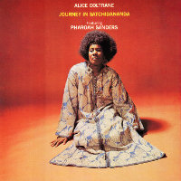 COLTRANE, Alice: Journey In Satchidananda (LP)