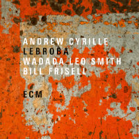 CYRILLE, Andrew: Lebroba (LP)