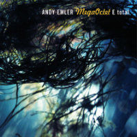 EMLER, Andy Megaoctet: E Total (2CD)