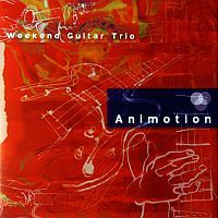 WEEKEND GUITAR TRIO: Animotion