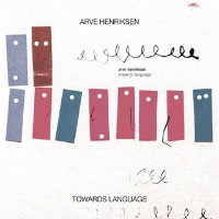 HENRIKSEN, Arve: Towards Language (LP+CD)
