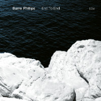 PHILLIPS, Barre: End To End (LP)
