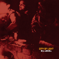 LASWELL, Bill: City Of Light (LP)