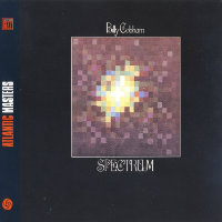 COBHAM, Billy: Spectrum