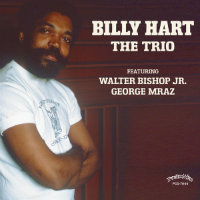 HART, Billy: The Trio