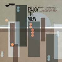 HUTCHERSON, Bobby / David Sanborn / Joey DeFrancesco: Enjoy The View