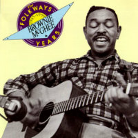 MCGHEE, Brownie: The Folkways Years 1945–1959