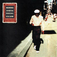 BUENA VISTA SOCIAL CLUB: s/t (2LP)
