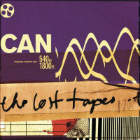 CAN: The Lost Tapes (3CD)