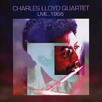 LLOYD, Charles Quartet: Live... 1966 (2CD)