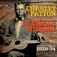 PATTON, Charley: The Complete Recordings 1929–34 (3CD)