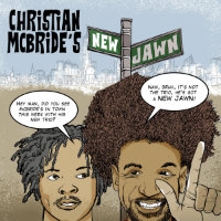 McBRIDE, Christian: New Jawn
