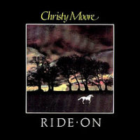 MOORE, Christy: Ride On