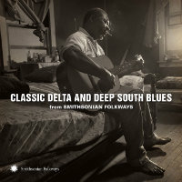 V/A: Classic Delta And Deep South Blues