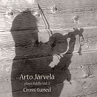 JÄRVELÄ, Arto: Plays Fiddle Vol. 2 (LP)