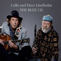 LINDHOLM, Dave and Calle: The Blue CD
