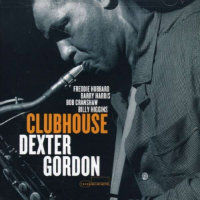 GORDON, Dexter: Clubhouse