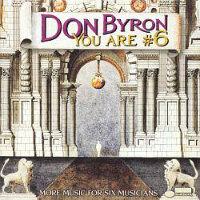 BYRON, Don: You Are #6
