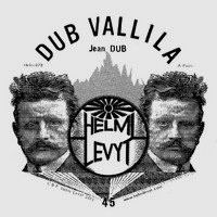 "DUB VALLILA: Jean Dub / Version (7"")"