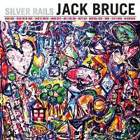 BRUCE, Jack: Silver Rails CD+DVD