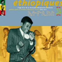 V/A: Éthiopiques 24 – Golden Years Of Modern Ethiopian Music 1969-1975