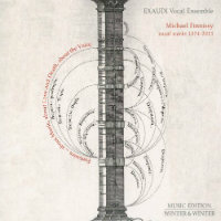 FINNISSY, Michael / Exaudi Vocal Ensemble: Vocal Works 1974–2015