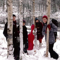 FELIS QUARTET: Winter Wonderland