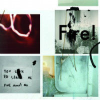 FIRE!: You Liked Me Five Minutes Ago (LP)