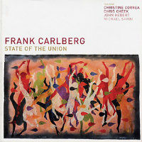 CARLBERG, Frank: State Of The Union