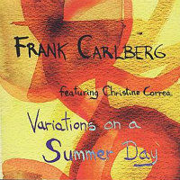 CARLBERG, Frank: Variations On A Summer Day