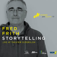 FRITH, Fred: Storytelling