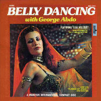 ABDO, George: Belly Dancing With George Abdo
