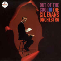 EVANS, Gil: Out Of The Cool (LP)