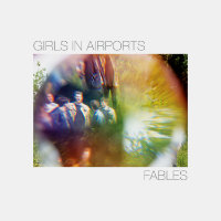 GIRLS IN AIRPORTS: Fables