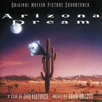 BREGOVIC, Goran: Arizona Baby (OST)