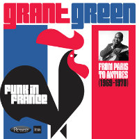 GREEN, Grant: Funk In France (2CD)