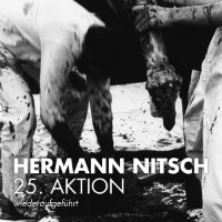 NITSCH, Hermann: Musik Der 25. Aktion (LP)