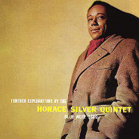 SILVER, Horace: Further Explorations By The Horace Silver Quintet (LP)