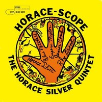 SILVER, Horace: Horace-Scope