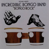INCREDIBLE BONGO BAND: Bongo Rock