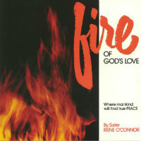 O'CONNOR, Irene: Fire Of God's Love (LP)
