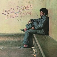 BROWN, James: In The Jungle Groove
