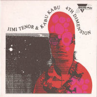 TENOR, Jimi & Kabu Kabu: 4th Dimension