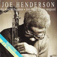 HENDERSON, Joe: The State Of The Tenor / Live At The Village Vanguard (2CD)