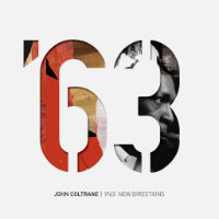 COLTRANE, John: 1963: New Directions (3CD)